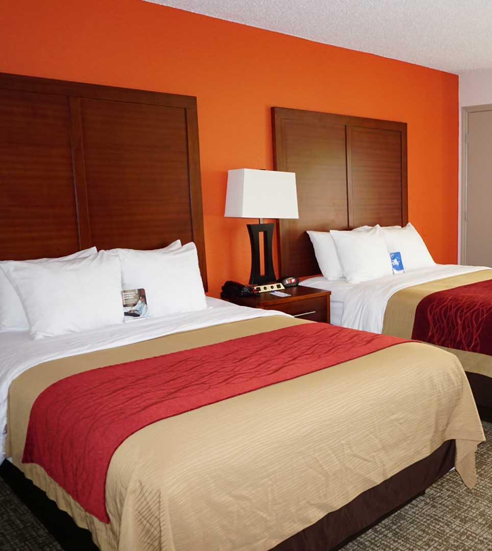 Comfort Inn Greensboro North Carolina Hotels In Greensboro