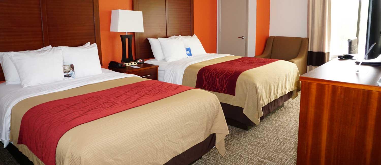 Family-Friendly Hotel in Greensboro, NC